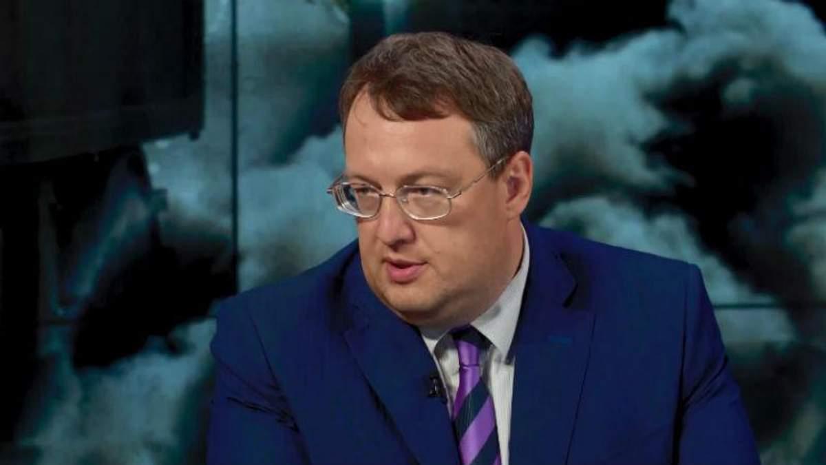 Я не вірю жодній стороні конфлікту в Мукачевому, — Геращенко