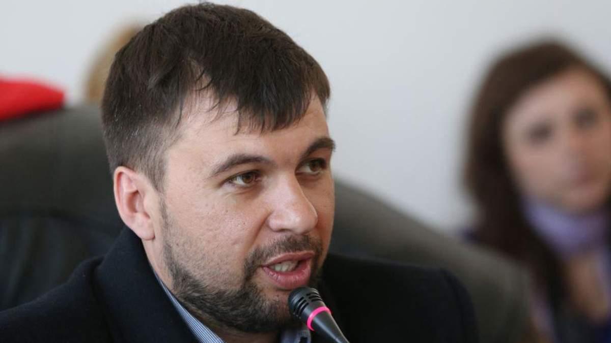 """Терористи жаліються, що Донбас знову """"не почули"""""""