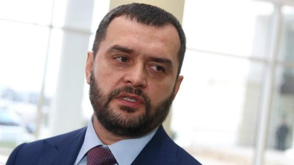 Міністр уряду Азарова відмив десятки мільйонів через фіктивні компанії