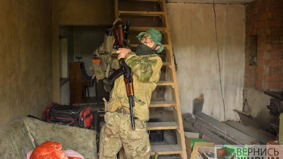 Історія Української Армії твориться сьогодні
