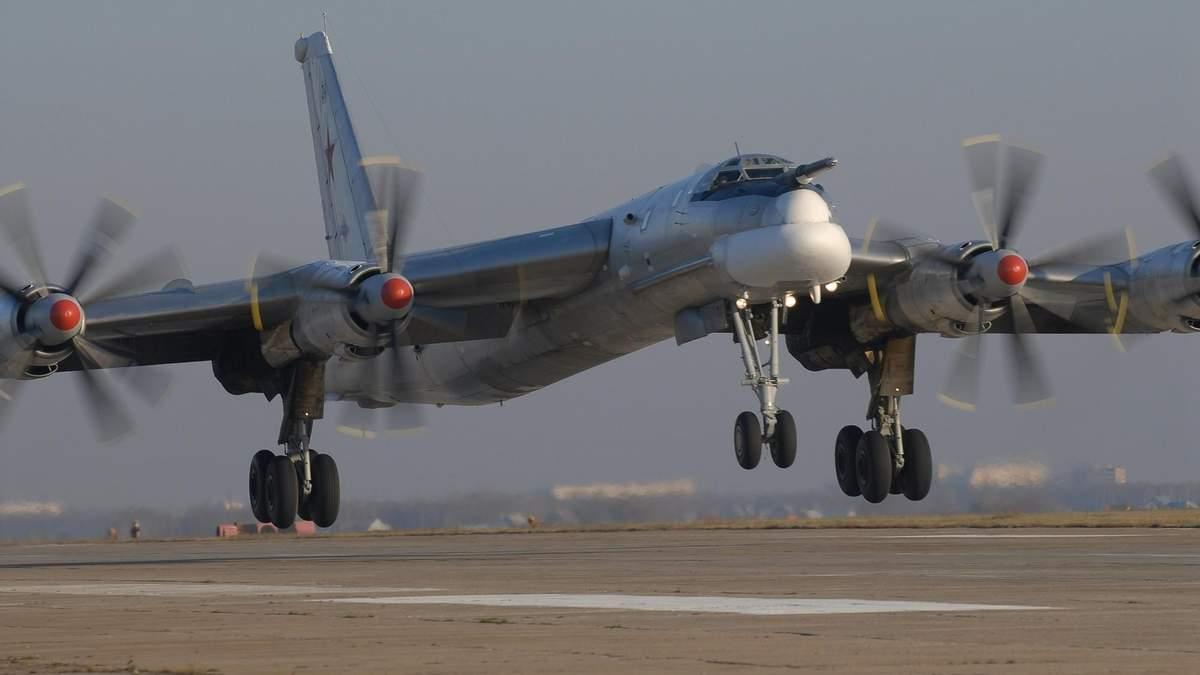 Американці здогадуються, чому російські літаки часто падають