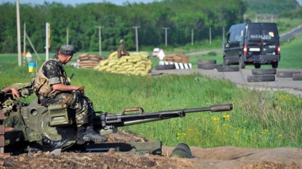 Бойовики відверто зізналися, що вони грабують Україну