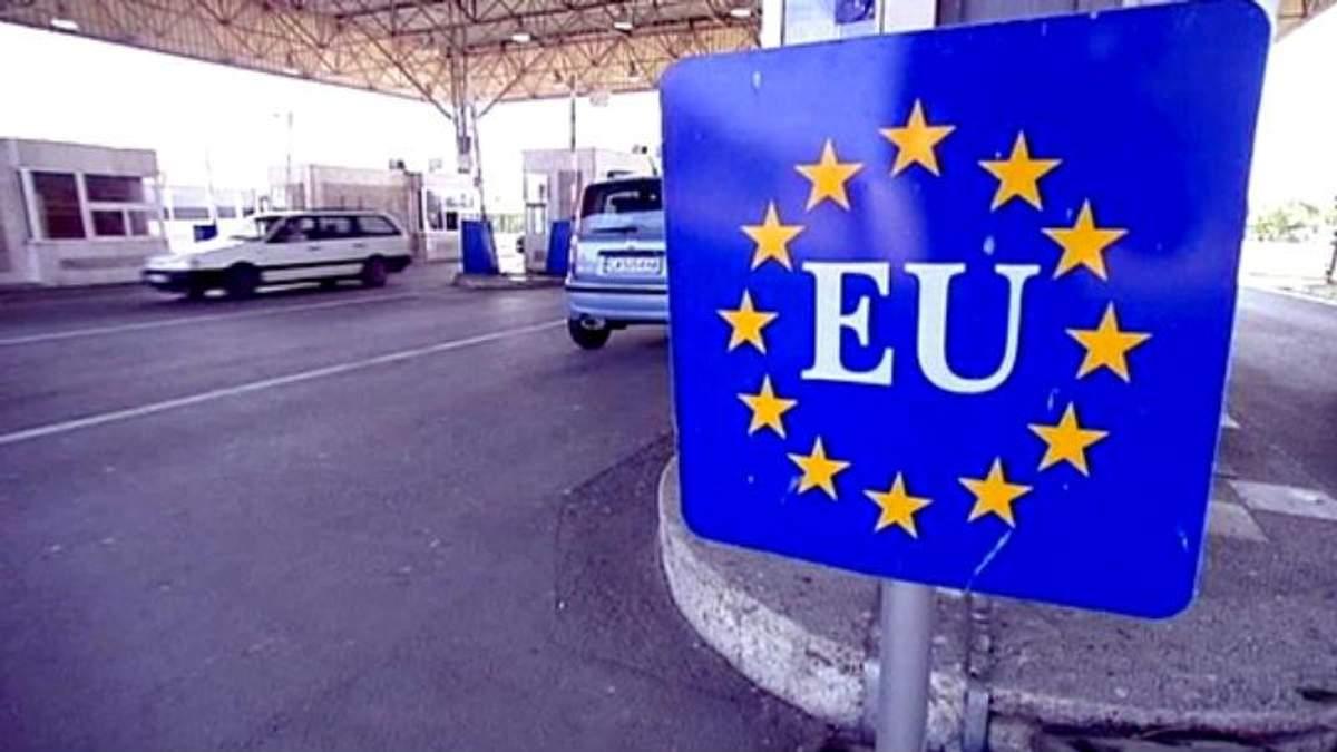 Через події в Мукачевому візовий режим з ЄС може ускладнитися, – Клімкін