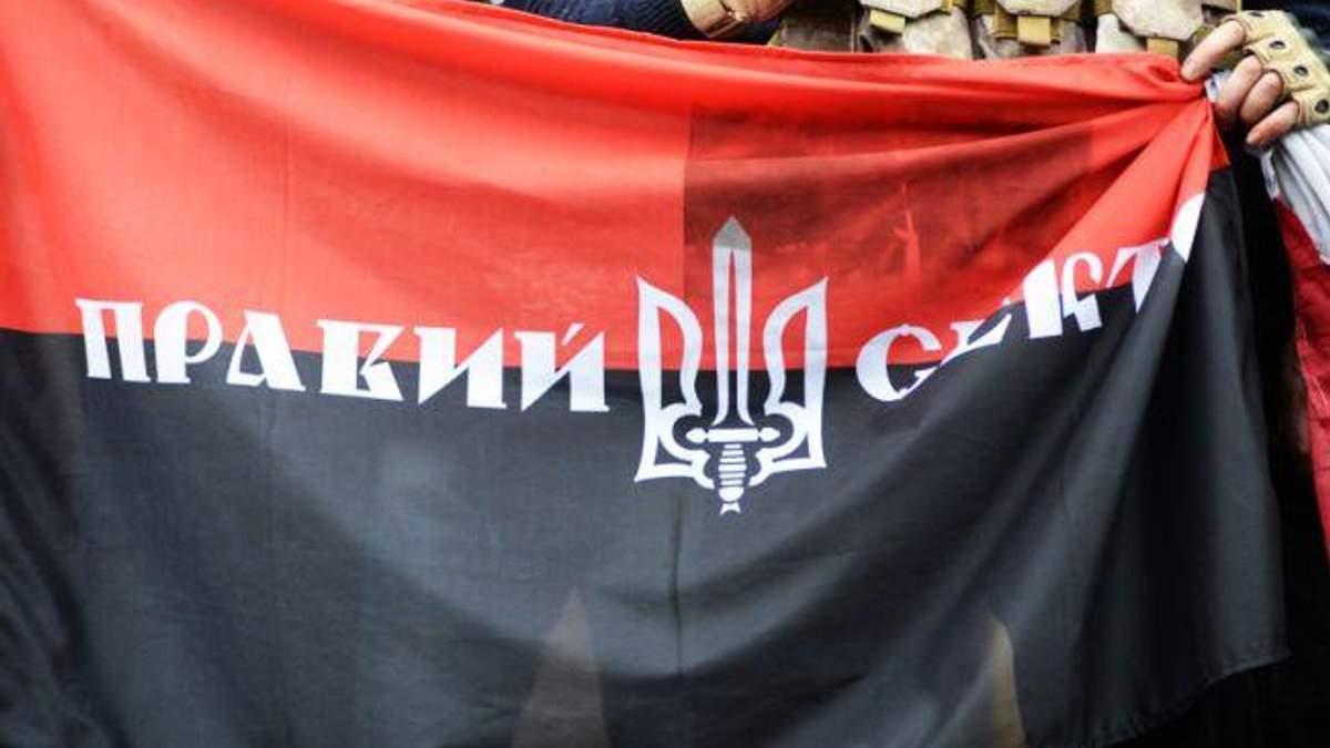 """Двох бійців """"Правого сектора"""" заарештували за стрілянину в Мукачевому"""