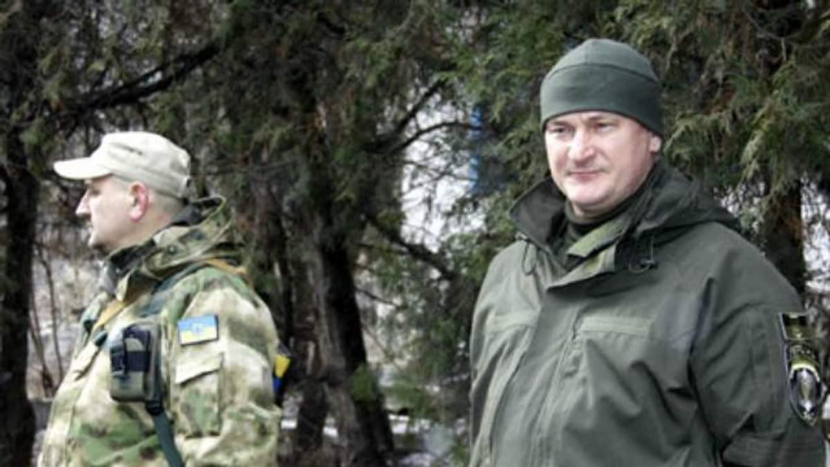 Кадрові зміни на Закарпатті: хто очолив СБУ і МВС в області
