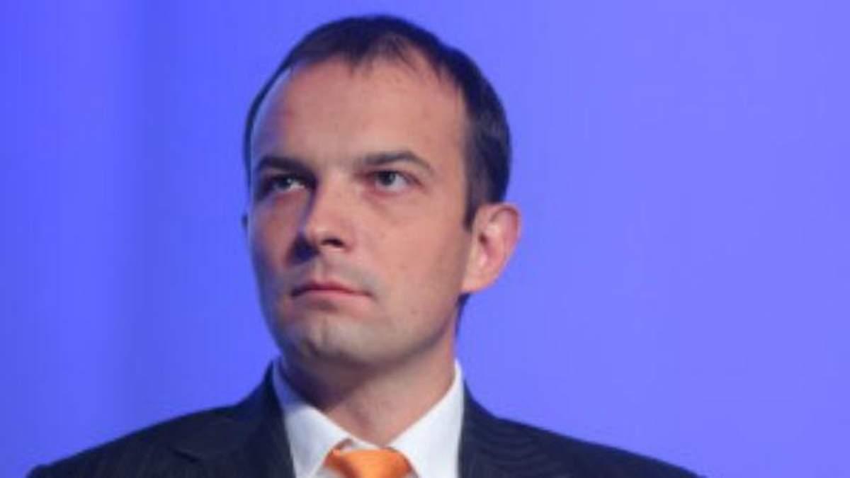 Про причини відставки Шокіна розповість Єгор Соболєв