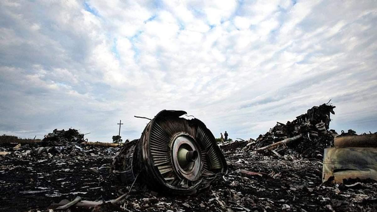 Boeing-777 збили сепаратисти, — CNN про розслідування катастрофи