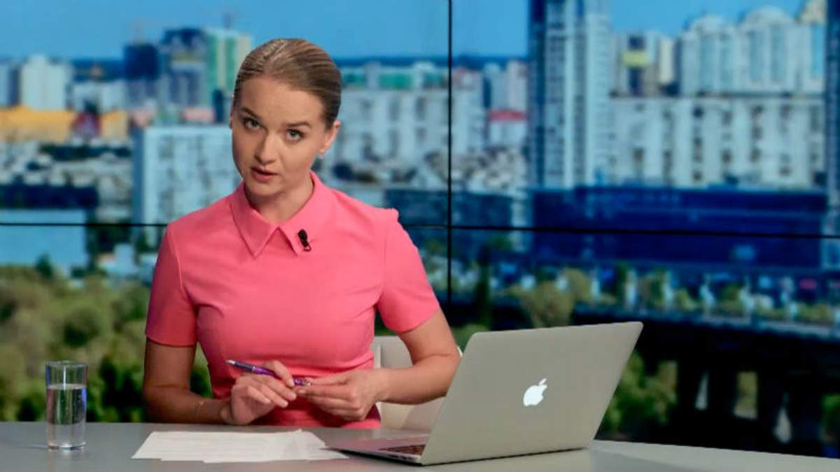 Випуск новин 15 липня станом на 20:00 - 15 липня 2015 - Телеканал новин 24