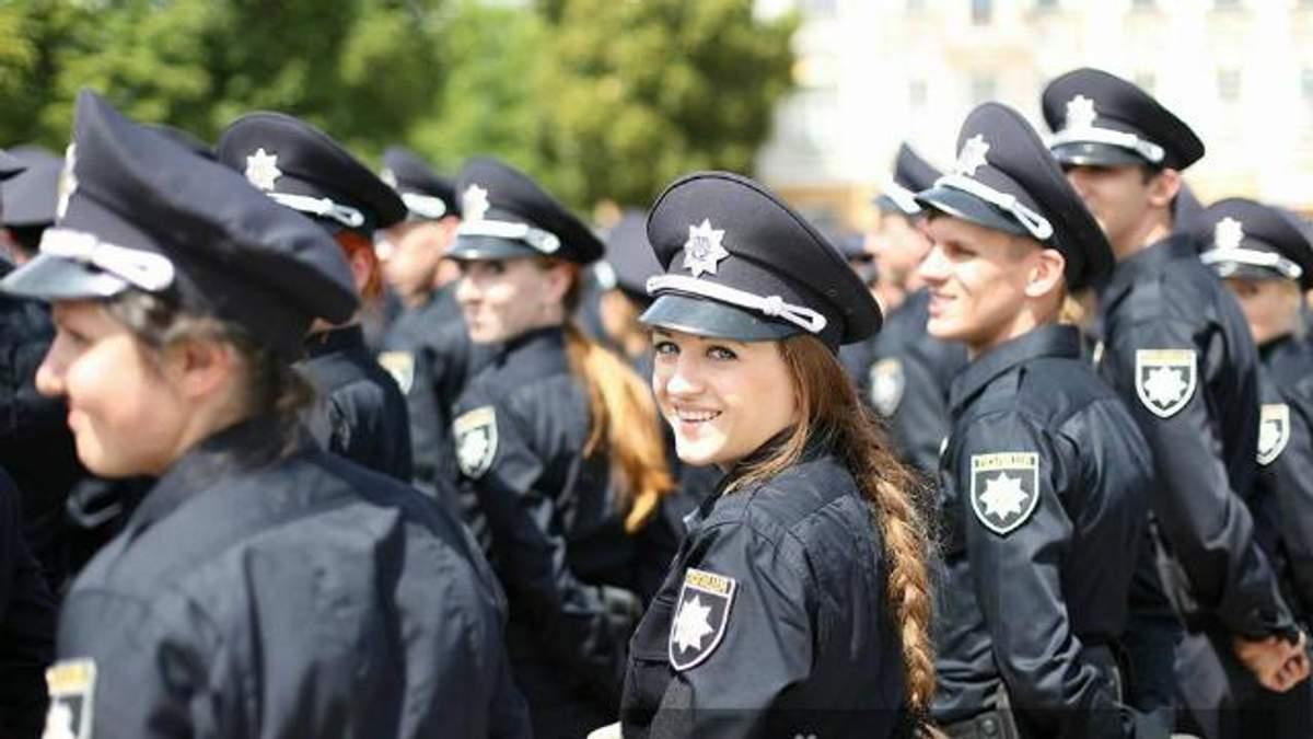 Полиция. Одна история патрульной службы