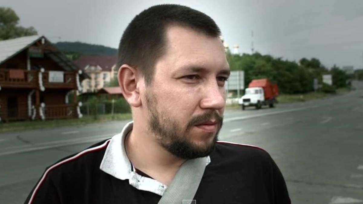 """""""Правий сектор"""" оприлюднив нову заяву про загиблих у Мукачевому"""
