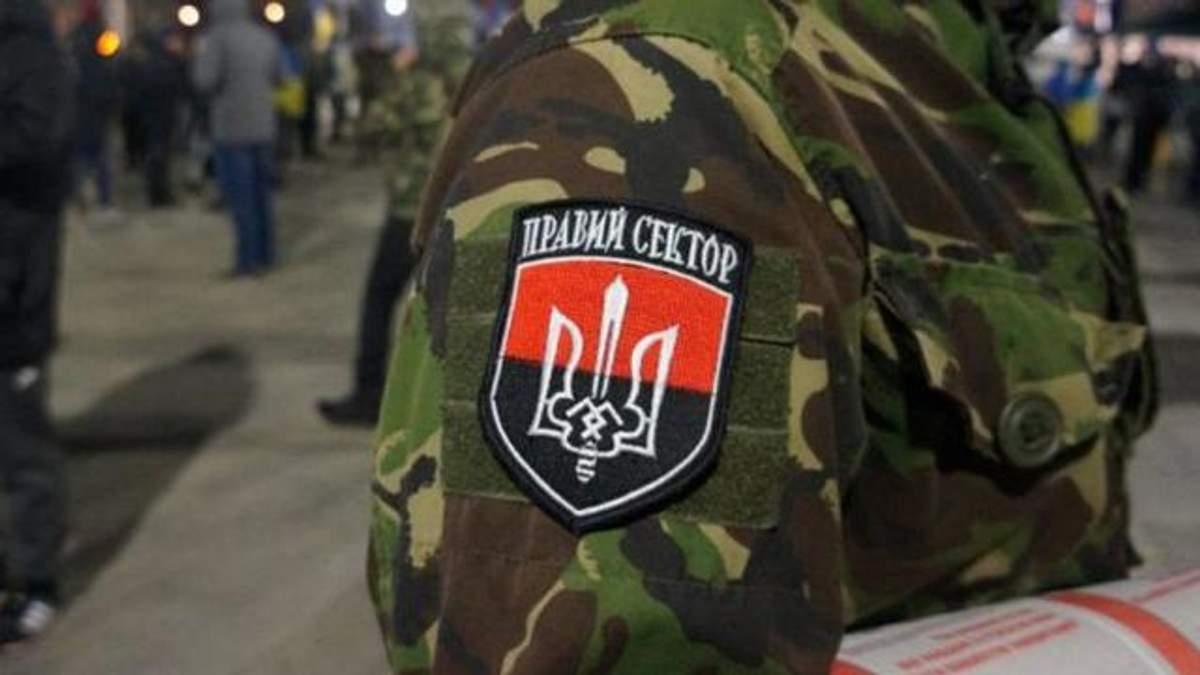 """Шестеро членов """"Правого сектора"""" все еще скрываются под Мукачево"""