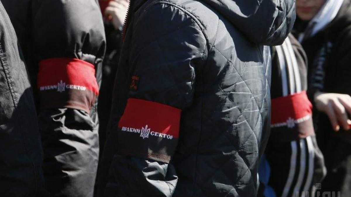 """Какая судьба """"Правого сектора"""" после стрельбы в Мукачево"""