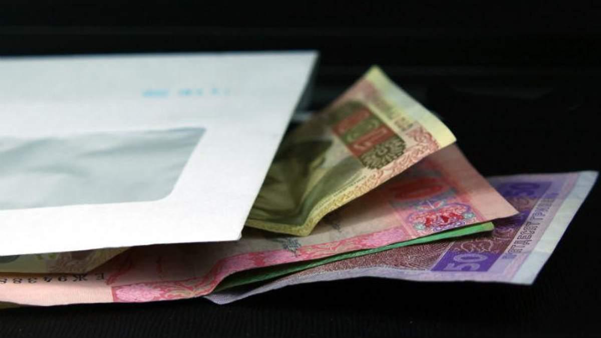Кандидат в депутаты от БПП раздавал по 400 гривен за голоса