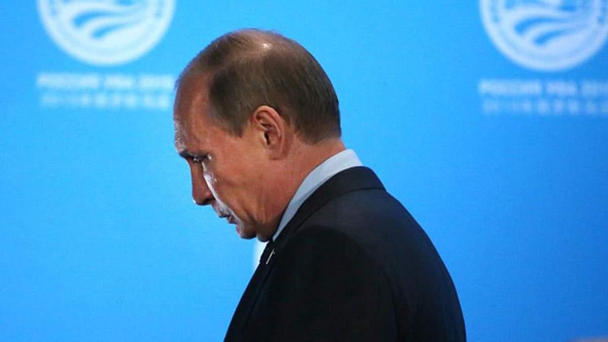 Военных операций на Донбассе Путин больше не планирует, — эксперт