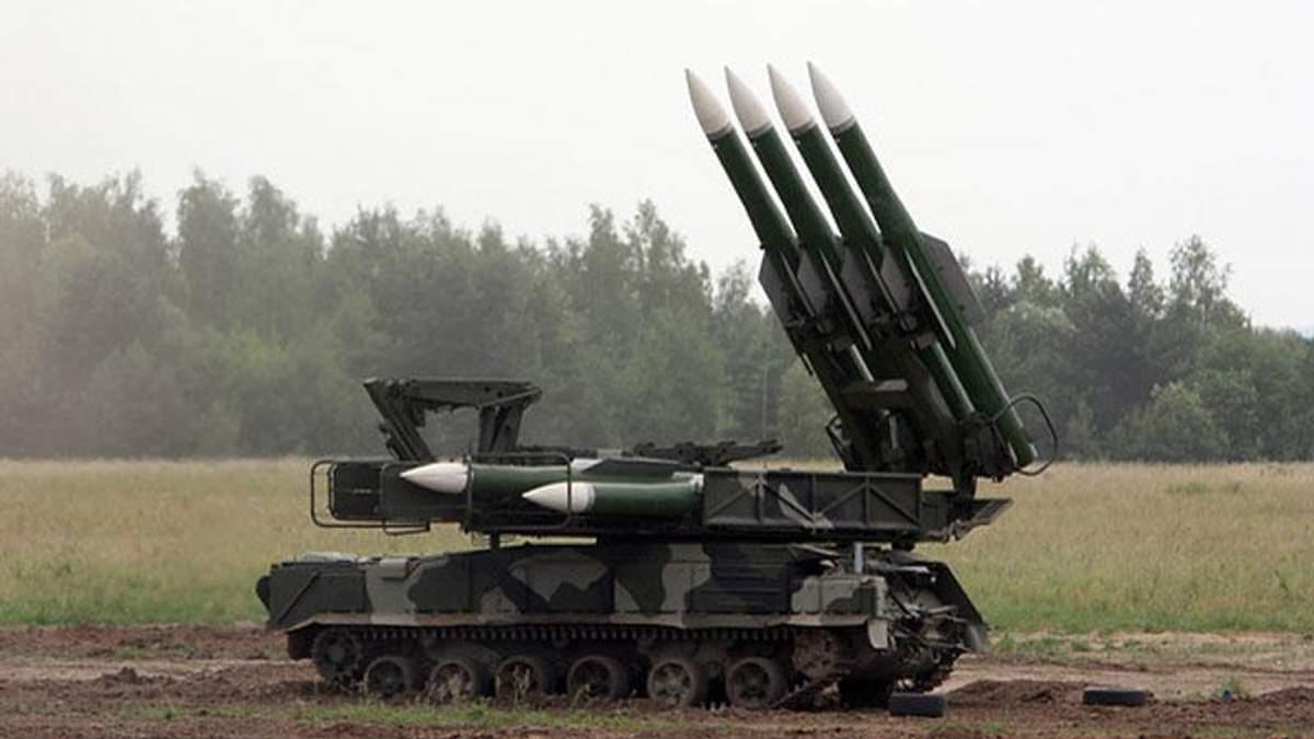 Росія збирається збити ще один Boeing