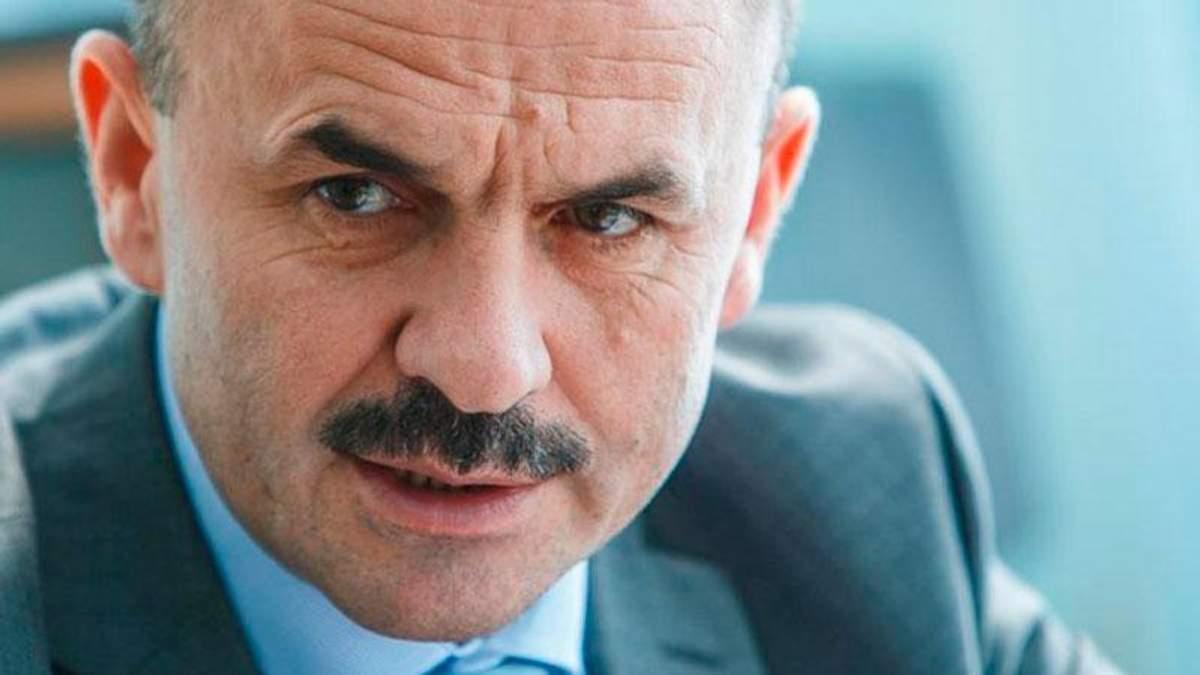 """Экс-глава Закарпатья платил """"Правому сектору"""" по 10 тысяч долларов, — Москаль"""