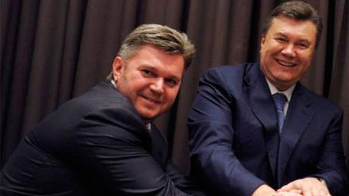 Ставицький розповів про останню розмову з Януковичем