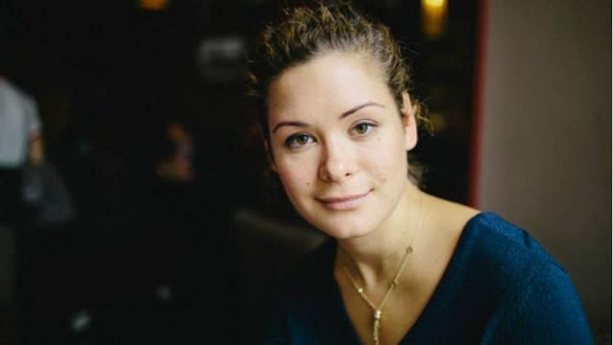 Марию Гайдар раскритиковали в России из-за должности в Украине