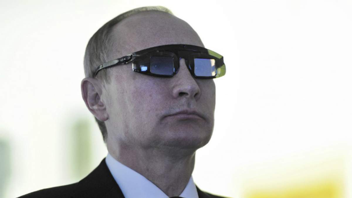 США следили за Путиным еще с 90-х, — The Times