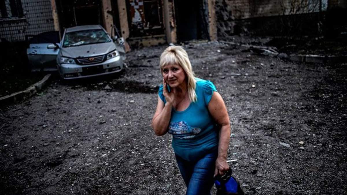 Война на Донбассе имеет два сценария: плохой и ужасный, — эксперт
