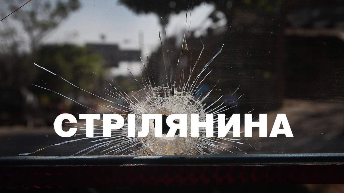На железной дороге возле Мукачево снова стреляли