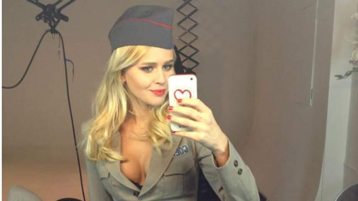 Украинская актриса рассталась с мужем-россиянином из-за политических взглядов