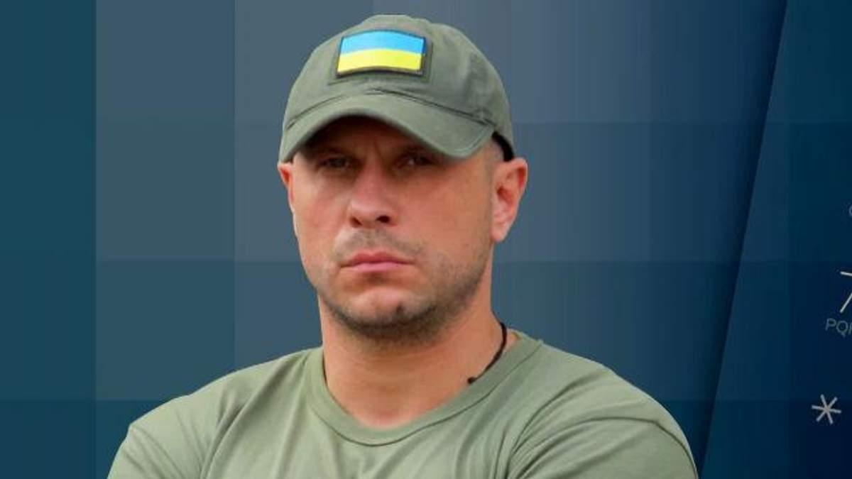 """Почему некоторые бойцы """"Правого сектора"""" перешли в другие батальоны?"""