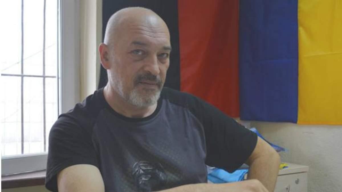 Луганскую ОГА может возглавить волонтер