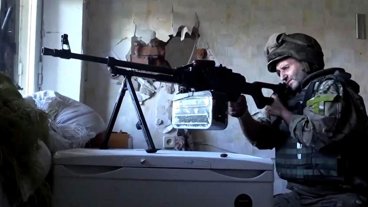 Боєць 93-ї бригади пояснив, чому в зоні АТО ситуація погіршилась