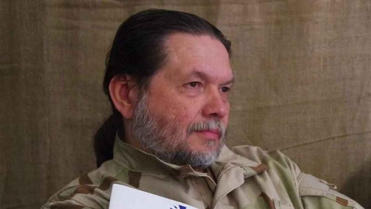 """Бойцы АТО не поддерживают """"Правый сектор"""" в Мукачеве, — Бригинец"""