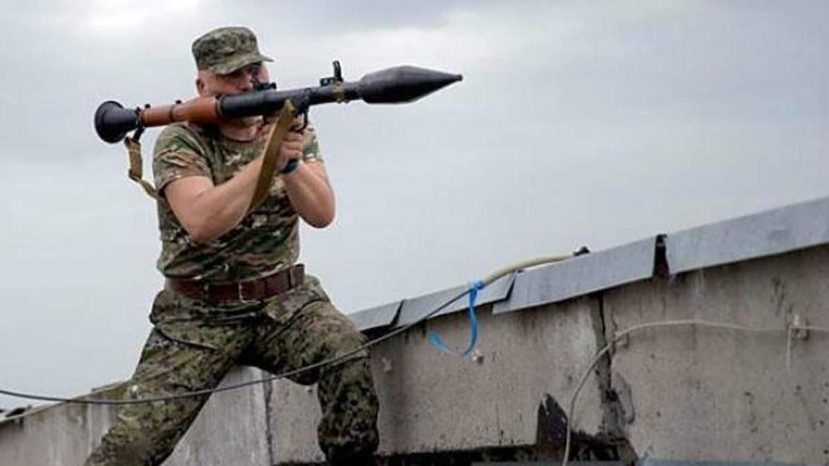 Боевики обстреляли гражданских в Донецкой области: есть погибшие и раненые