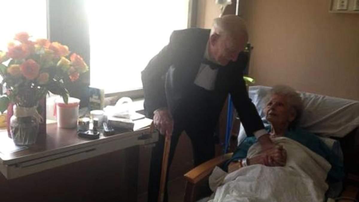 История любви длительностью в 57 лет