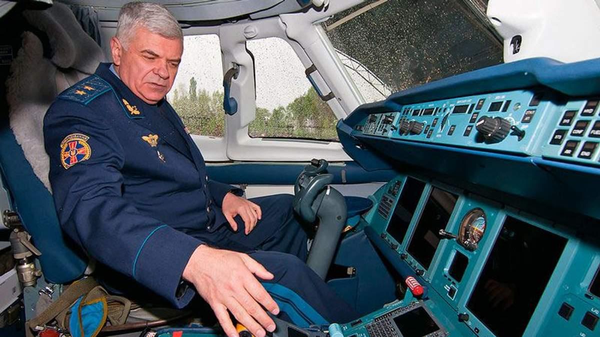 Порошенко назначил командующего Воздушных сил ВСУ