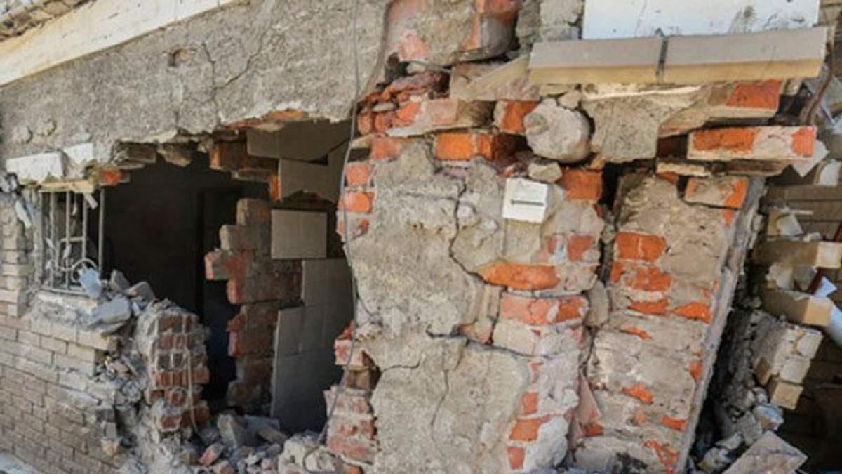 Террористы унесли жизни двоих жителей Донецкой области
