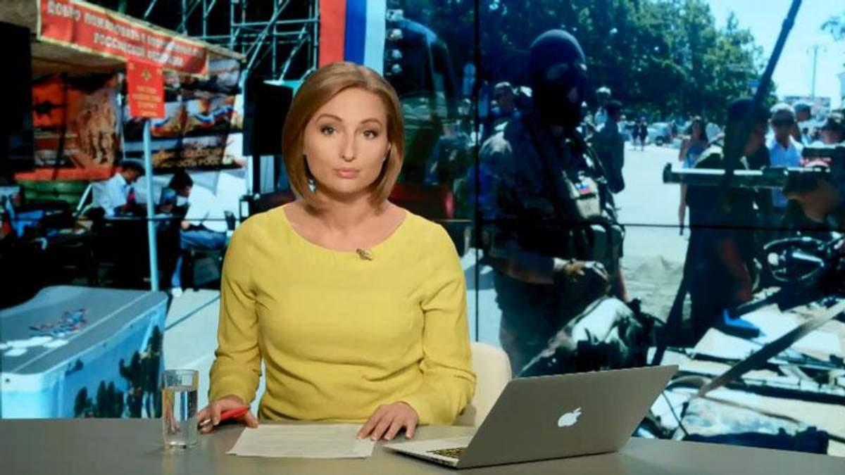 Выпуск новостей 20 июля по состоянию на 12:00 - 20 июля 2015 - Телеканал новин 24