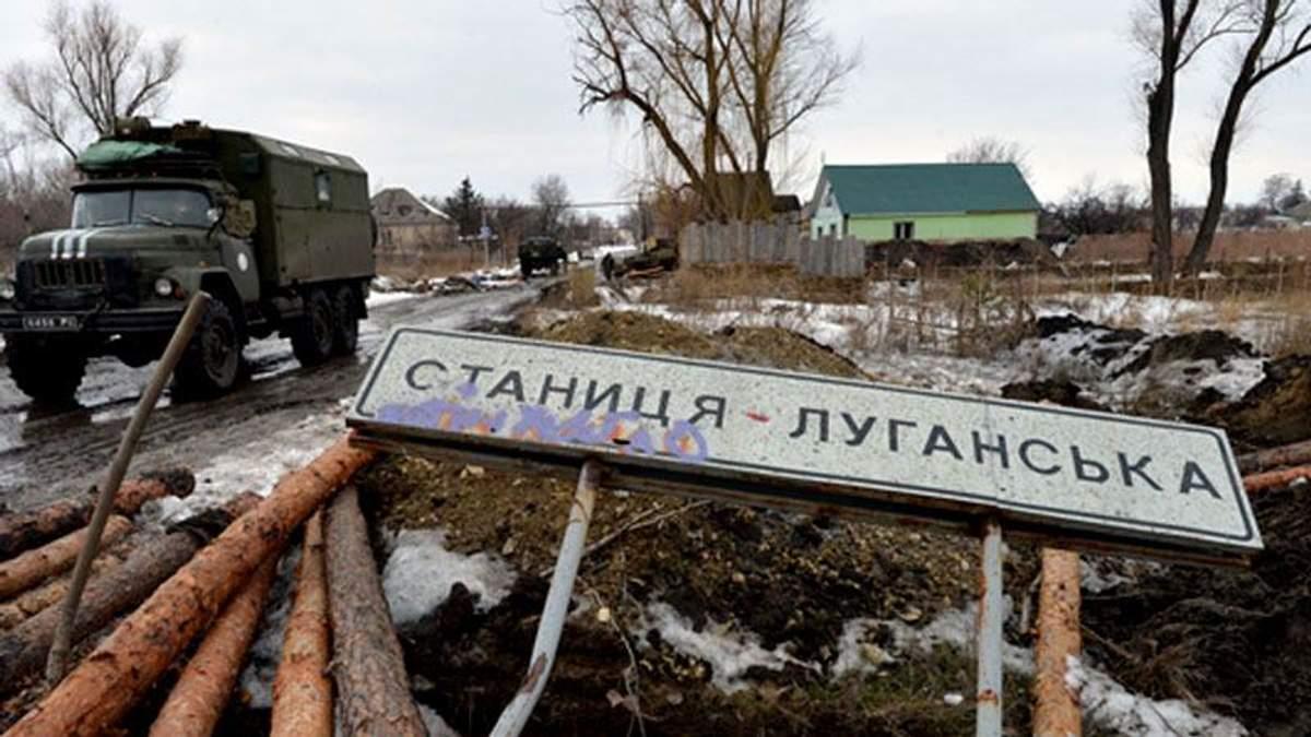 Узбек, убегая из Украины, подорвался на растяжке