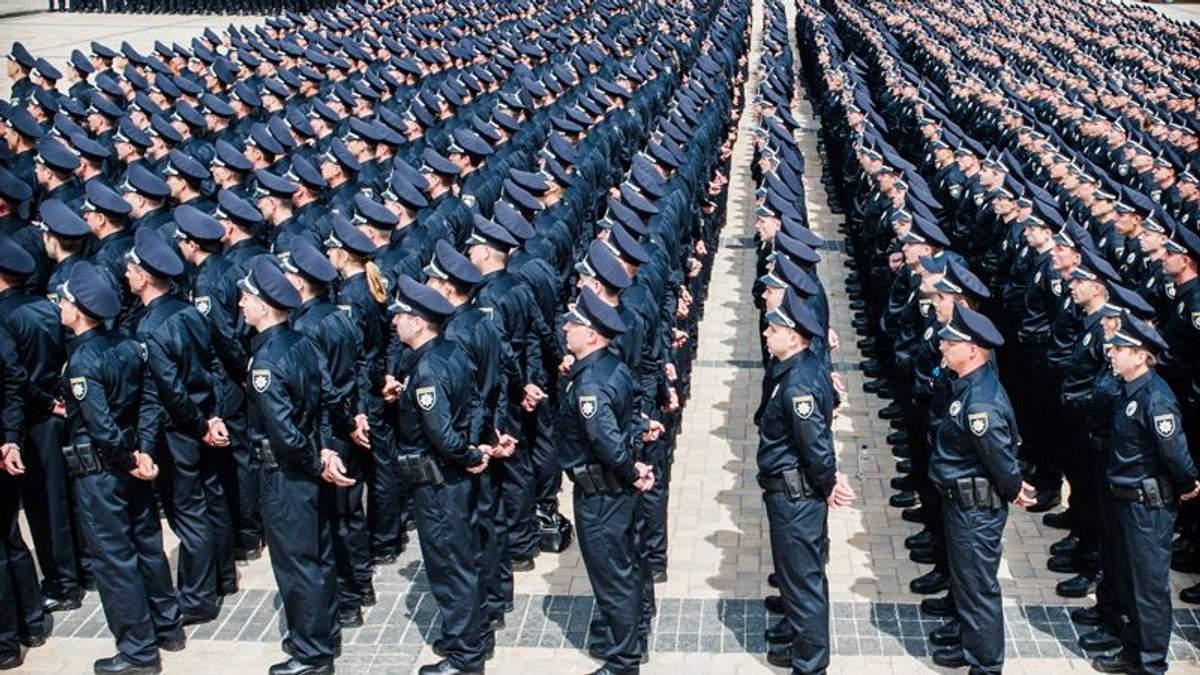 Опрос: Согласны вы с новыми правилами использования оружия полицией?