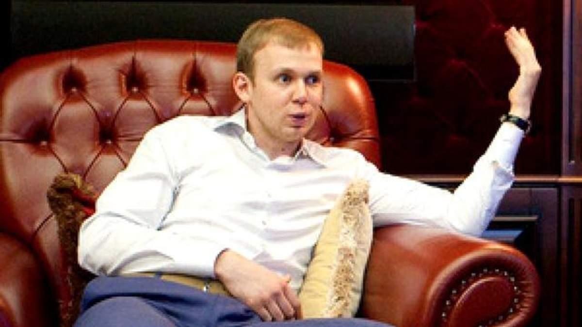 """Курченко """"купил"""" киевских судей за 800 тысяч долларов"""