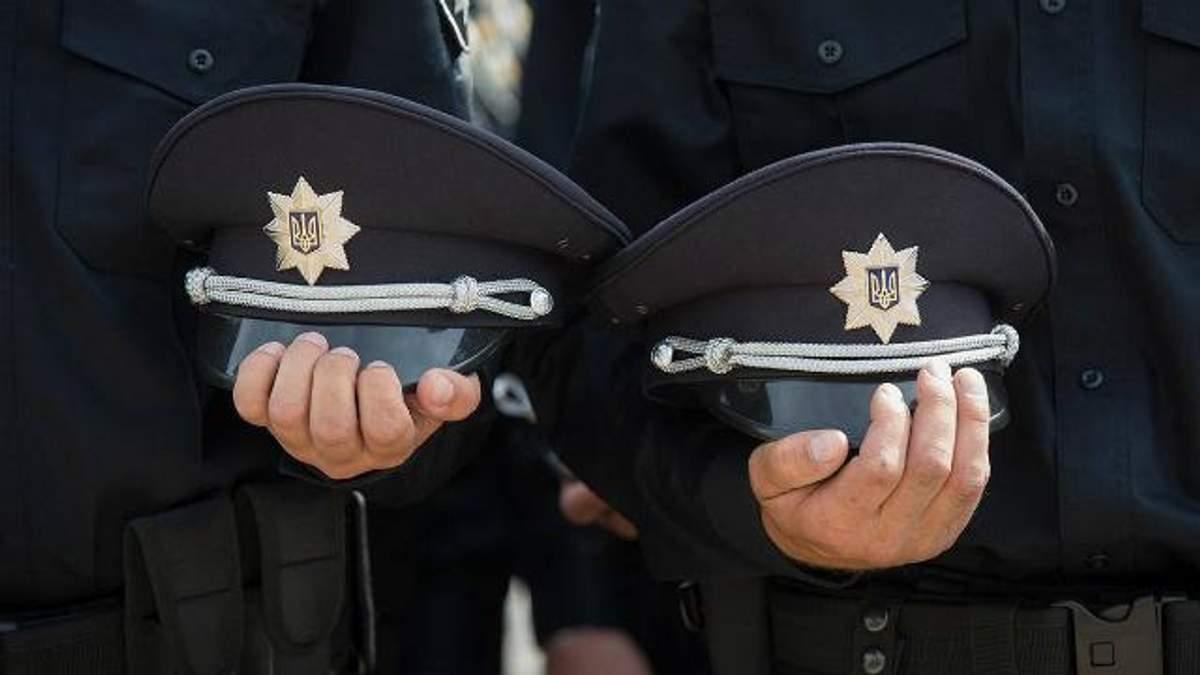 Стало известно, когда начнется отбор в новую полицию Закарпатья