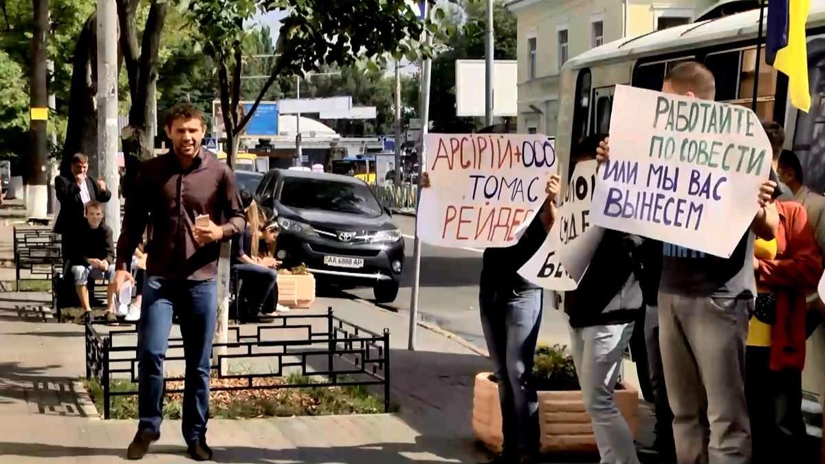 """Секреты проплаченных митингов в расследовании канала """"24"""""""