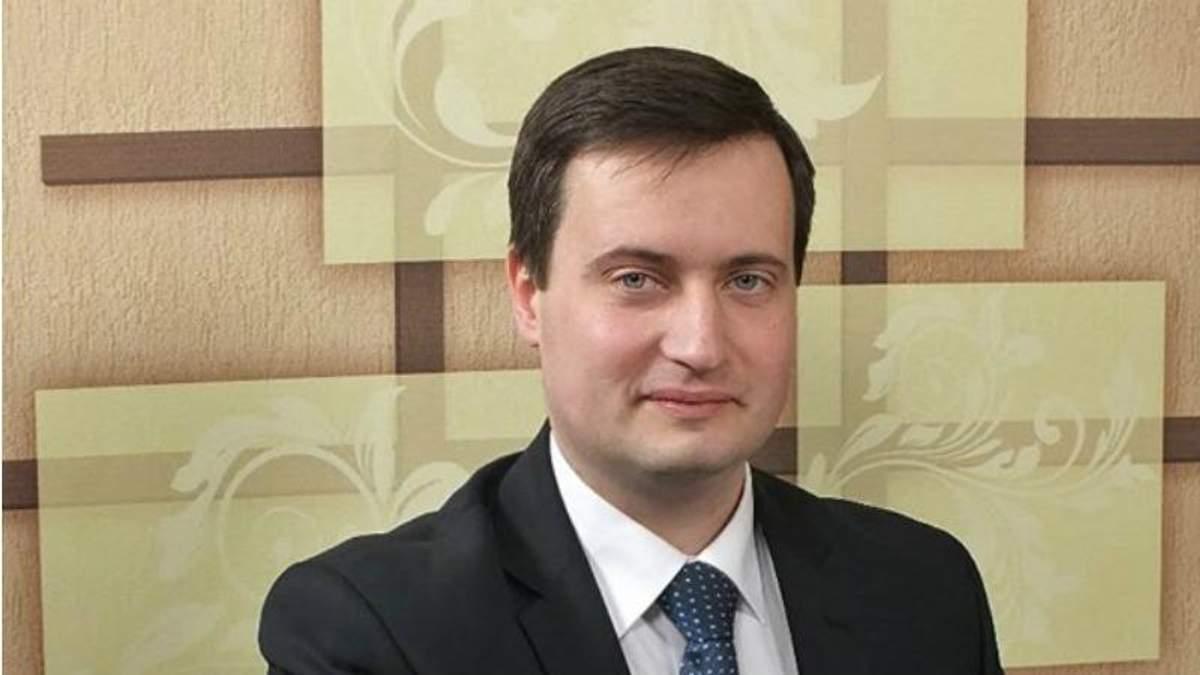 Советника председателя СБУ избили на курорте