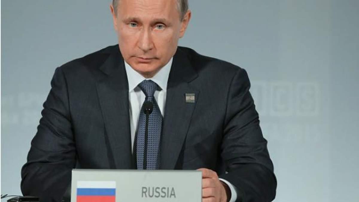 СНБО заявил о возможной ядерной угрозе от России