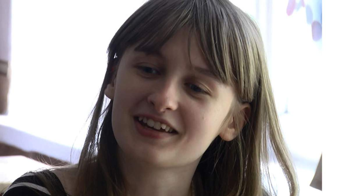 Девушка, которая лучше всех составила ВНО, бездельничала на уроках