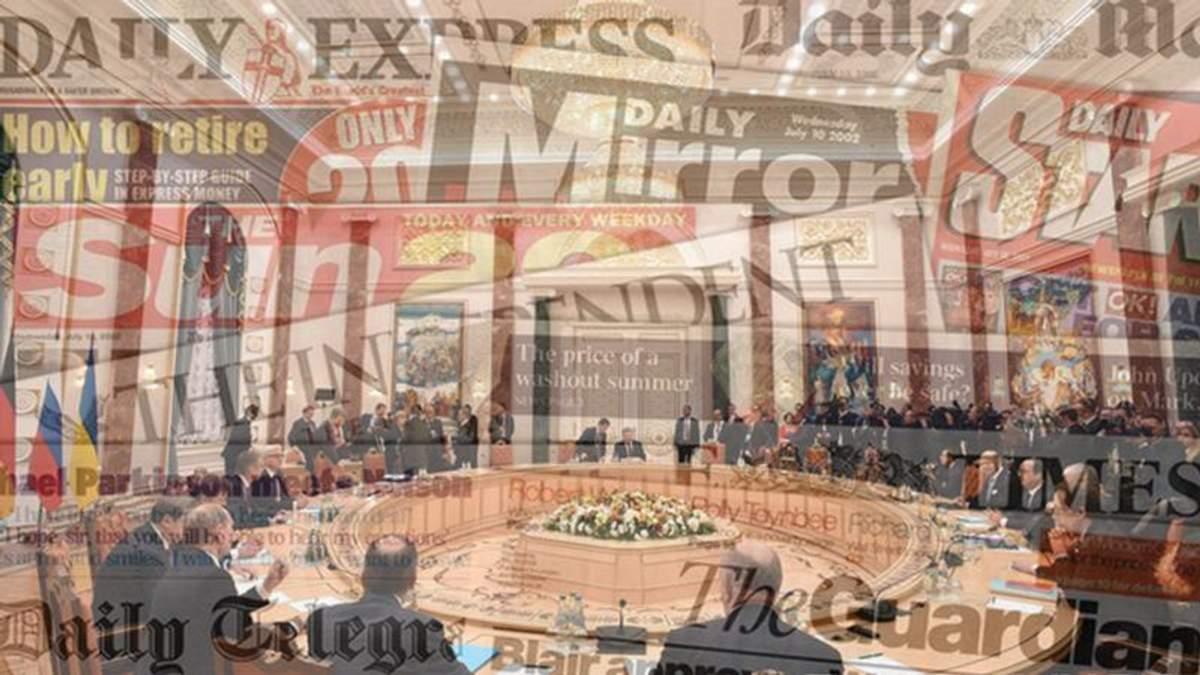 """Світ не вірить у """"Мінські домовленості"""""""