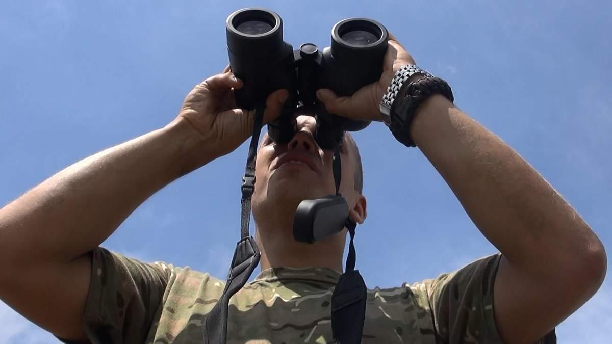"""""""Красоти"""" тилових блокпостів і незграбне командування, — очима  волонтера"""