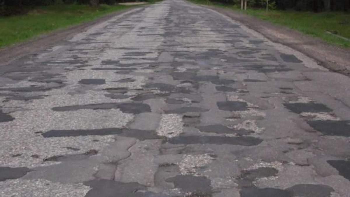В міністерстві інфраструктури розповіли, коли в Україні відремонтують всі дороги
