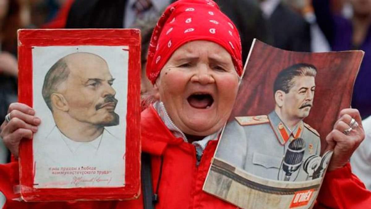Коммунисты пойдут на выборы