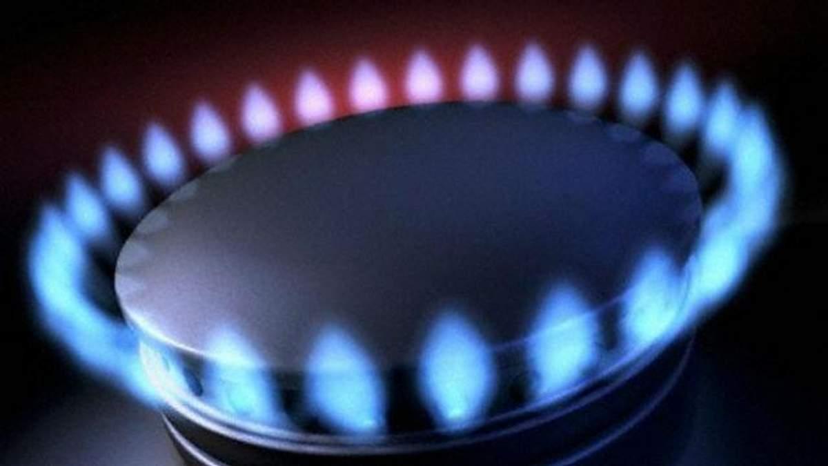 Из-за решения НКРЕКП в газовой отрасли остановлены платежи за газ, — Энергетическая ассоциация
