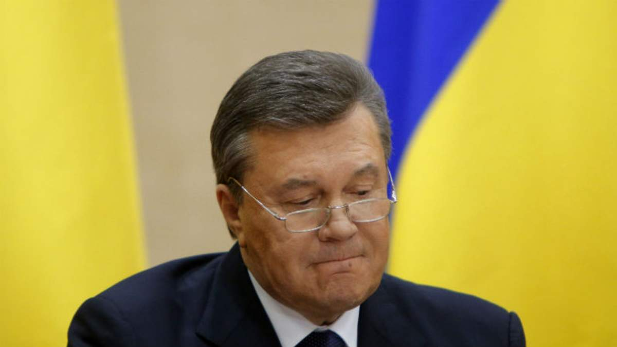 ГПУ не хочет слушать Януковича в режиме видеоконференции