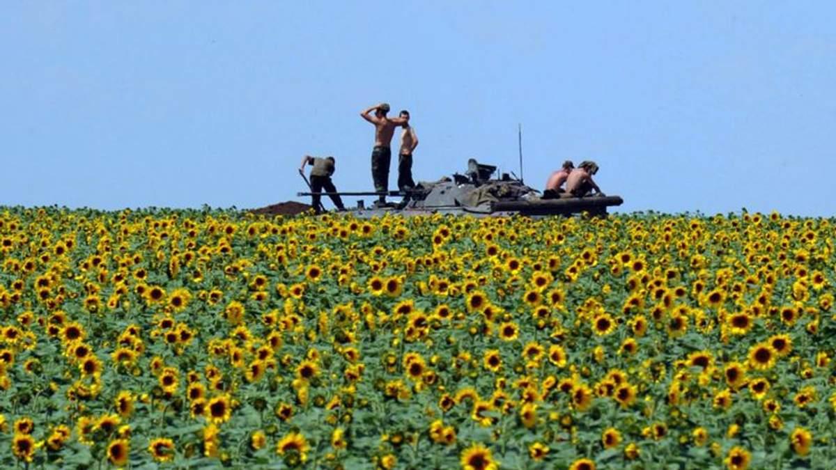 Опитування: Чи потрібна Україні контрактна армія?
